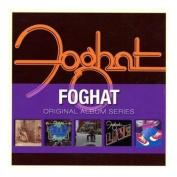 Original Album Series: Foghat
