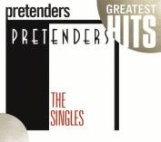 PRETENDERS:SINGLES