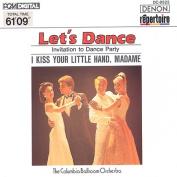 Let's Dance, Vol. 2