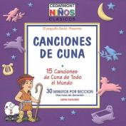 Canciones de Cuna [Spanish]