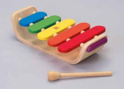 Plan Toys 64052 Oval Xylophone