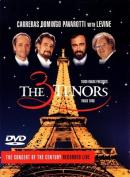 The Three Tenors - Paris 1998 [Region 1]