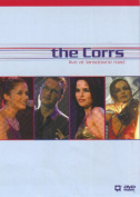 The Corrs [Regions 2,3,4,5,6]