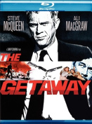 The Getaway [Region A] [Blu-ray]