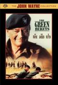 The Green Berets [Region 1]