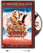 Blazing Saddles [Region 1]