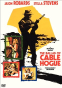 The Ballad of Cable Hogue [Region 1]