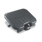 SoleMassage Exercising Footrest, 5 Height Settings, 30 Degree Tilt