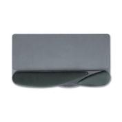 Kensington 62819 Memory Foam Wrist Pillow Platform Black