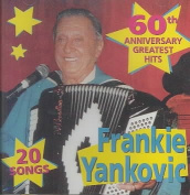 Greatest Hits Yankovic Frankie