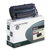 Guy Brown Products GBFX4 GBFX4 Laser Cartridge- Standard-Yield- 4000 Page-Yield- Black