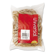 Universal 00433 Rubber Bands, Size 33, 3-1/2 x 1/8, 160 Bands/0.1kg Pack