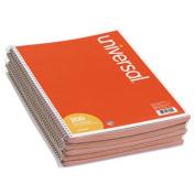 Wirebound Message Books, 3-3/16 x 5 1/2, Two-Part Carbonless, 200-Set Book