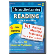 Interactive Learning Software
