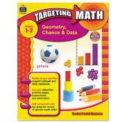 Teacher Created Resources 8991 Targeting Math