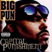 Capital Punishment [Parental Advisory]