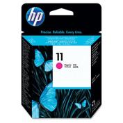 PRINTER SUPPLIES C4812A . For For For For For For For For For For For For For For Hewlett Packard InkJet Cartridge - Magenta