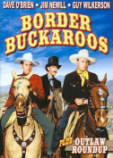 Border Buckaroos/Outlaw Roundup [Regions 1,2,3,4,5,6]