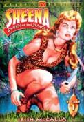 Sheena Queen Of The Jungle - Vol. 1- 3 [Regions 1,2,3,4,5,6]
