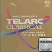 Telarc Classical SACD Sampler 2