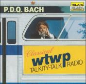 P.D.Q. Bach