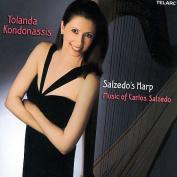 Salzedo's Harp - Music of Carlos Salzedo / Kondonassis