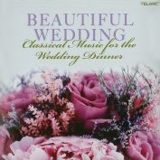 Beautiful Wedding - Classical Music for the Wedding Dinner - Bach, Mozart, Handel, etc / Ozawa, Mack