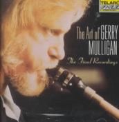 The Art of Gerry Mulligan