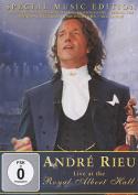 Andre Rieu - Live At The Royal Albert Hall [Regions 1,2,3,4,5,6]