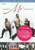 Three Mo' Tenors [Region 1]