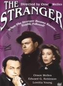 The Stranger [Regions 1,2,3,4,5,6]