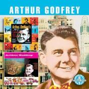 TV Calendar Show/Visit to New York With Arthur Godfrey