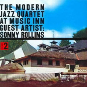 Modern Jazz Quartet at the Music Inn, Vol. 2