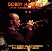 Live at the Roosevelt Grill, Vol. 2