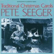 Sings Traditional Christmas Carols
