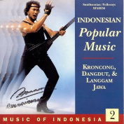 Music of Indonesia, Vol. 2