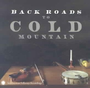 Back Roads to Cold Mountain
