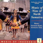 Music of Indonesia, Vol. 4