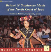 Music of Indonesia, Vol. 5