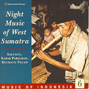 Music of Indonesia, Vol. 6