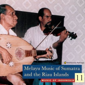 Music of Indonesia, Vol. 11