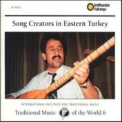 Song Creators in Eastern Turkey
