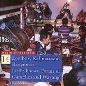 Music of Indonesia, Vol. 14