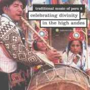 Traditional Music of Peru, Vol. 5