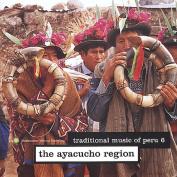Traditional Music of Peru, Vol. 6