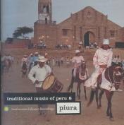 Traditional Music of Peru 8