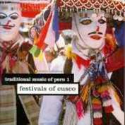 Traditional Music of Peru, Vol. 1