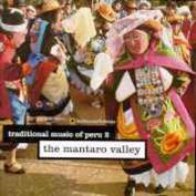 Traditional Music of Peru, Vol. 2