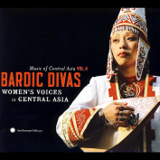 Music Of Central Asia Vol. 4