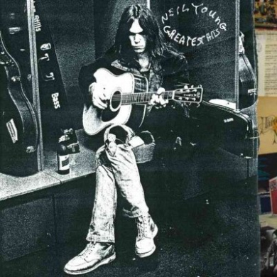 Neil Young Greatest Hits (CD/DVD)